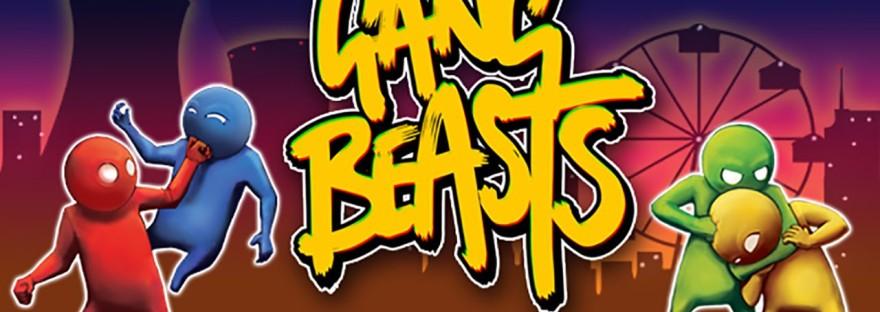 Gang Bang sur le site de jeux en ligne gratuits ZeBest-3000.
