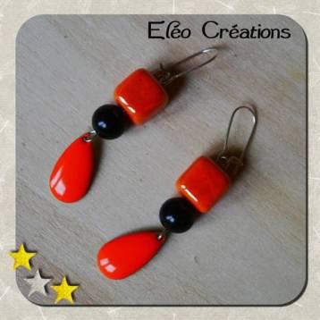 77525-boucles-d-oreilles-orange-et-noires-perles-et-sequins-1_medium