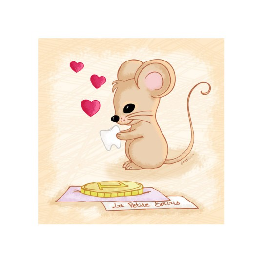 coupon-minky-la-petite-souris-t12-beige