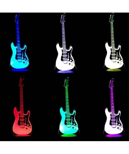 Lampe-guitare-electrique
