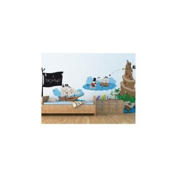 sticker-garcon-bateau-pirates